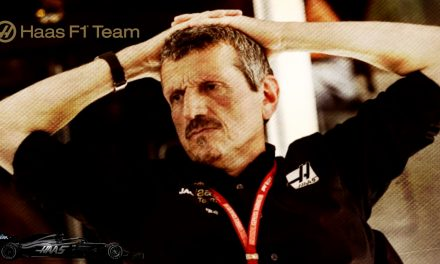 Guenther Steiner Haas F1 Fined 7,500 Euros By FIA Over Russia Radio