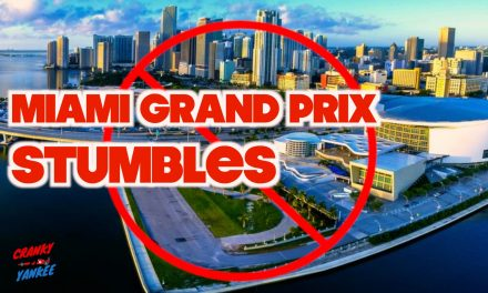 Miami Grand Prix SMASHES Into Political Barriers: F1 News Videos
