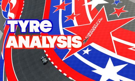 United States Grand Prix Circuit of the Americas: Technical Analysis