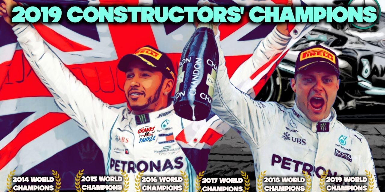 Japanese Grand Prix Results
