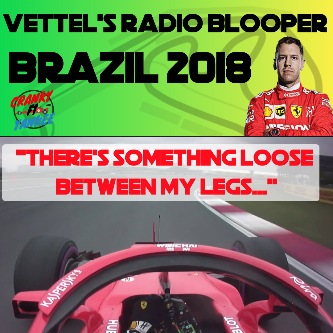 The Top 5 Most Memorable Moments From The 2018 Formula 1 Brazilian Grand Prix