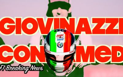 Giovinazzi Keeps His Seat At Alfa For 2020 F1 Season: F1 News Videos