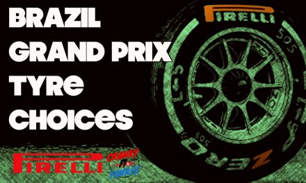 Brazilian Grand Prix Tyre Guide [INTERACTIVE INFOGRAPHIC]