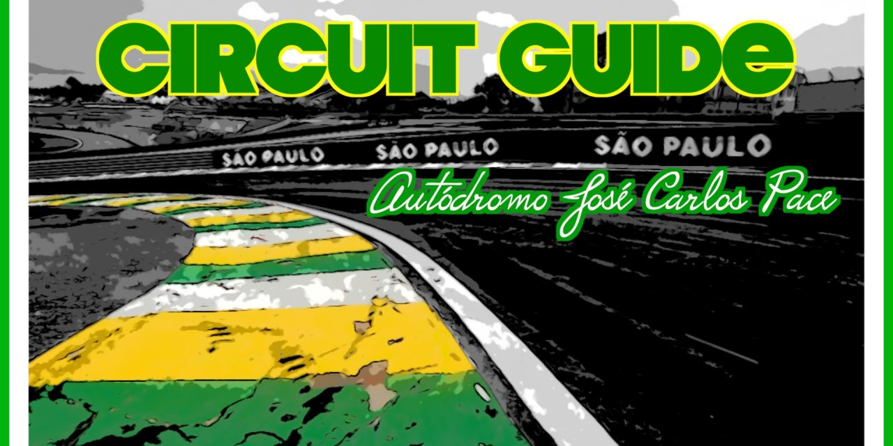 Brazilian Grand Prix Circuit Guide & Need to Know Stats