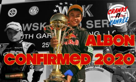 It's Official: Alex Albon Confirmed Red Bull F1 Driver In 2020