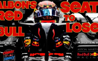 Does Alex Albon Deserve The Red Bull F1 2020 Seat With Verstappen? F1 News Videos