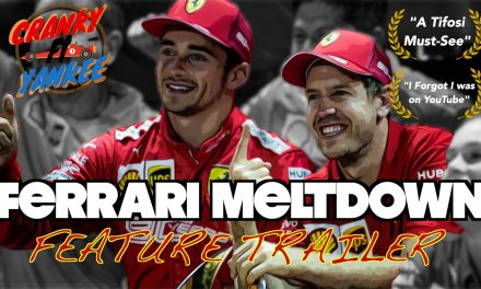 Ferrari F1 Brazilian Grand Prix Meltdown & How It Happened: Transcript & Trailer