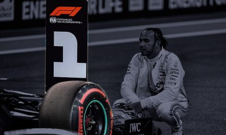 What Does The Abu Dhabi Grand Prix Grid Look Like? (Pictures)