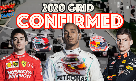 F1 2020 Drivers Announced – The Formula 1 Grid Is Set