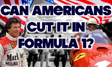 Why Aren't There More Americans In Formula 1? : F1 Original Videos