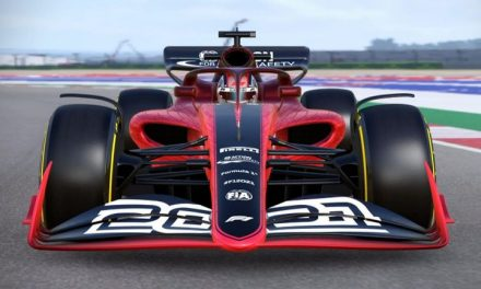 FIA Delay 2021 F1 Regulations Change To 2022