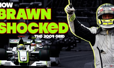 How Brawn GP Changed F1 Forever
