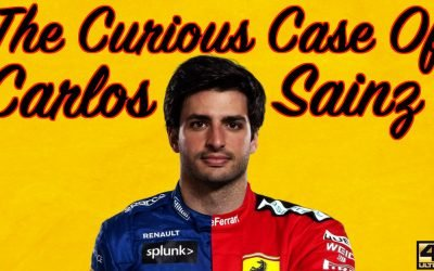 The Secret Behind Sainz's 2019 F1 Season