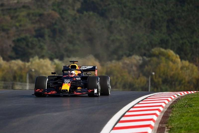 Turkish Grand Prix FP2 Results Leads To More Questions Than Answers…