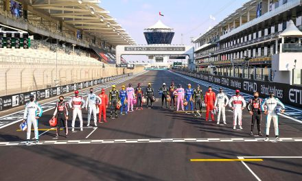 2020 Formula 1 Championship Results Table [FREE Download]