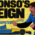 Fernando Alonso's Titles & The Toppling of Ferrari